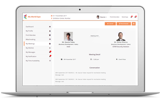 appointment scheduling software in India