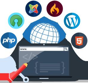 custom php website developer in Mumbai