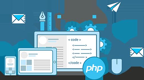 php web development company in Mumbai
