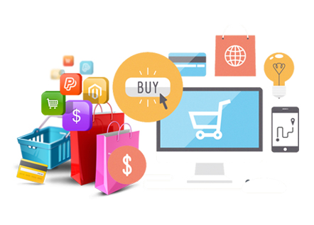 e-commerce web designer in Mumbai