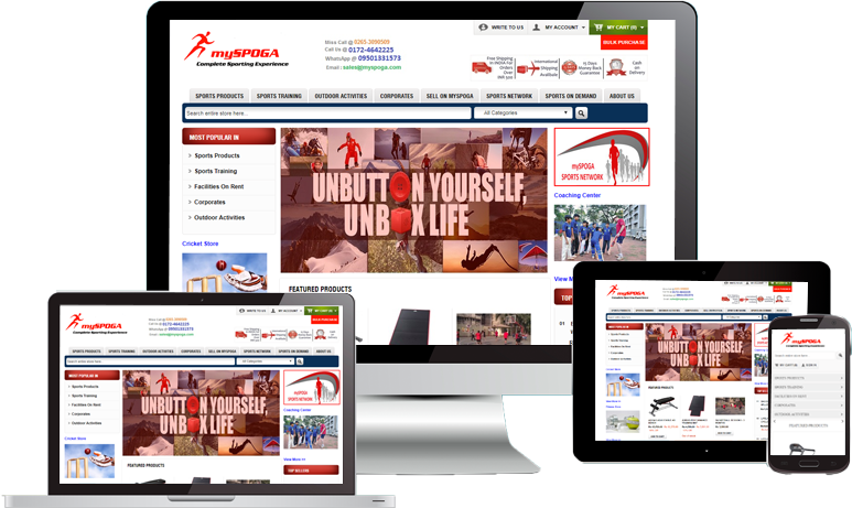 affordable ecommerce website maintenance in Mumbai