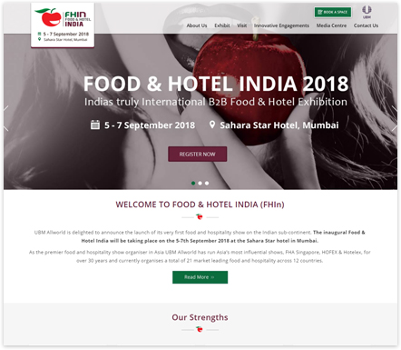 best web design company in Mumbai