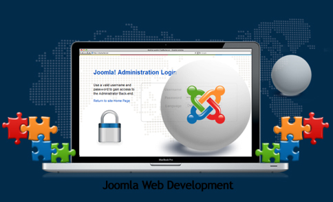 joomla website development services in Mumbai