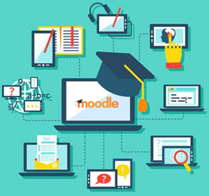 moodle customization services in India