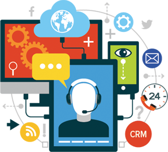 vtiger crm solutions in India