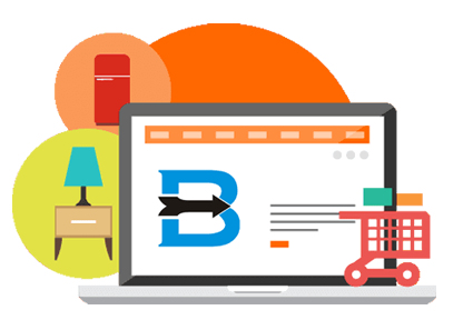 ecommerce application consulting services in Mumbai
