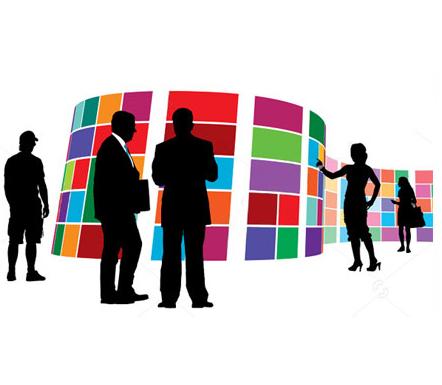 exhibition website development company in Mumbai